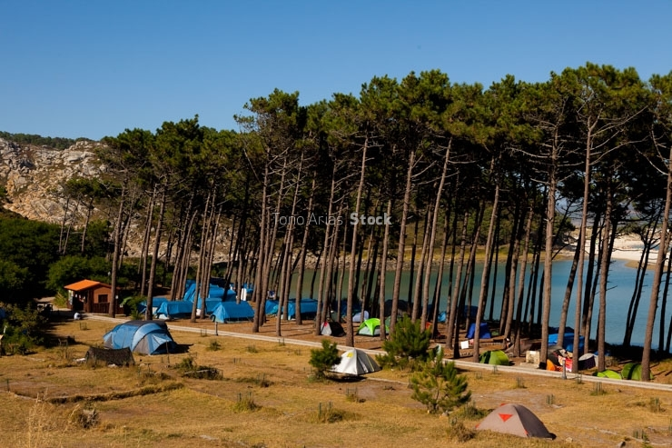 b05ace2fcb87e Camping Illas Cíes
